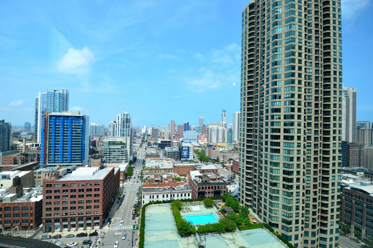 corporate housing