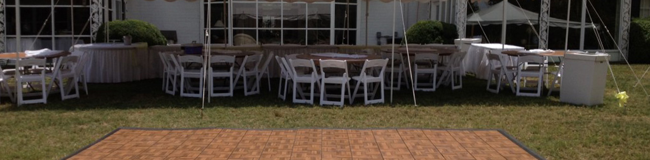 rooms to rent for parties