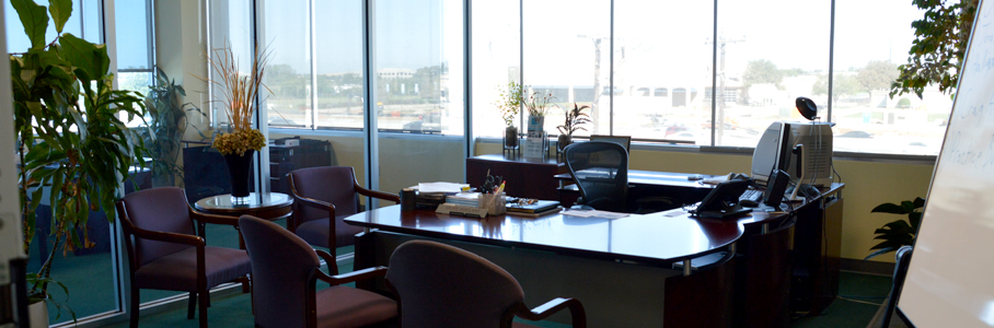 rent commercial office space