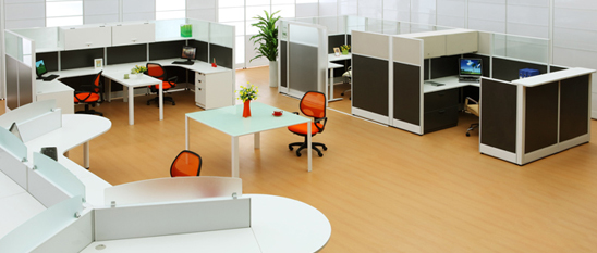 rent space for small business