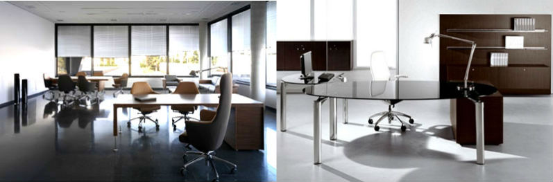 sublet office spaces
