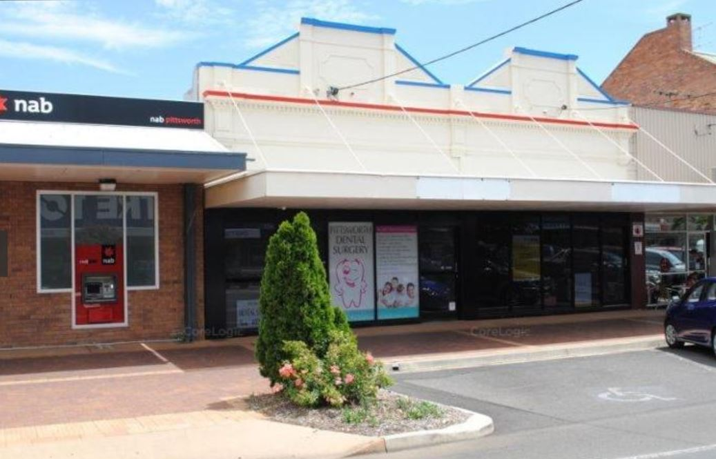 Office/Retail Space in Pittsworth Central