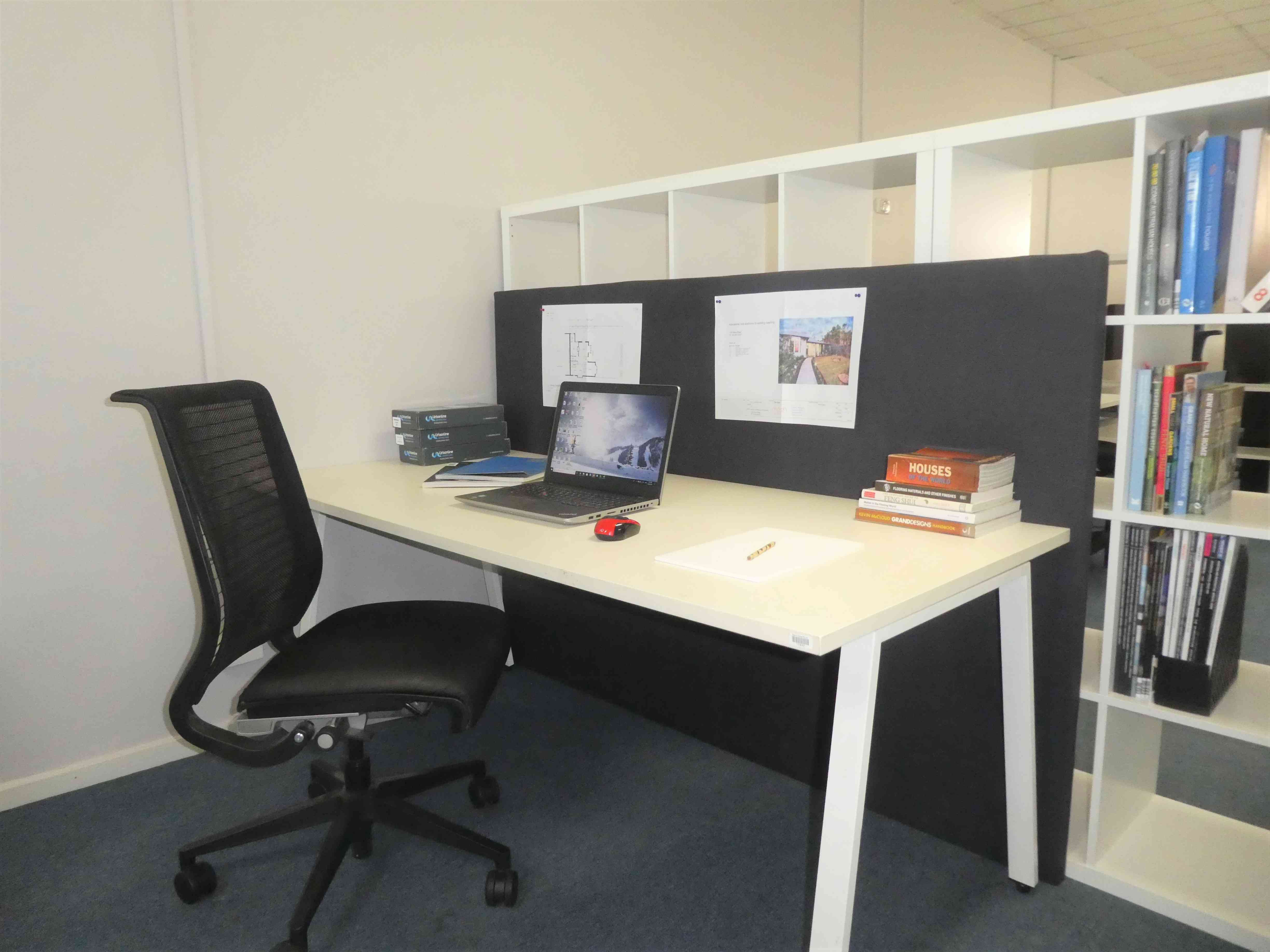 Studio North – Shared Office Space
