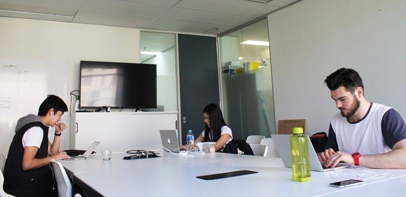 Flexible Office Space   Melbourne Central   From $100pw