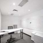 Small Size Office Space Lease