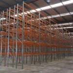 Great Storage Space for up to 2000 Pallets in Perth