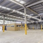 Shared Warehouse Space in Botany with Option for Office Space