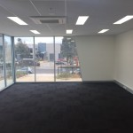 Secure modern office with internet in Derrimut, VIC